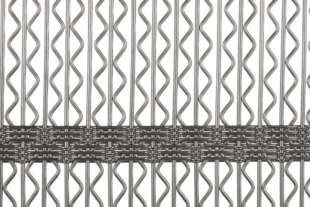 aggregate wire mesh